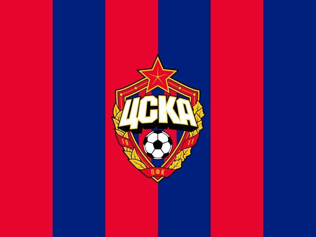 ЦСКА эмблема клуба